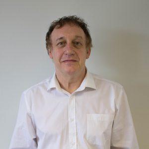 Neil Crowther - Senior Administrator