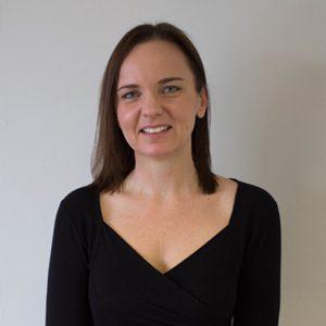 Nicola Garswood-Jackson - Senior Administrator