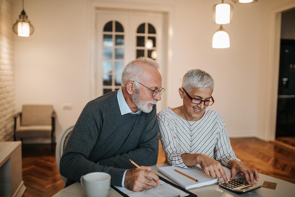 Older Borrowers Benefitting From More Flexible Lender Criteria